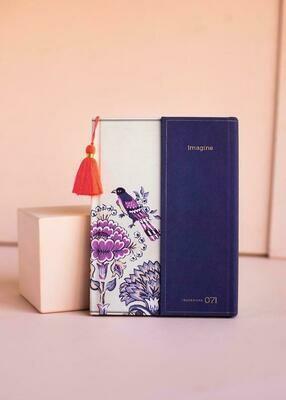 Imagine Journal w/ Tassel