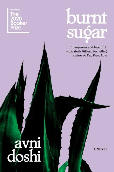 Burnt Sugar by Avni Doshi