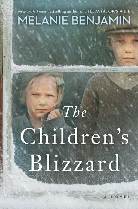 Children's Blizzard by Melanie Benjamin