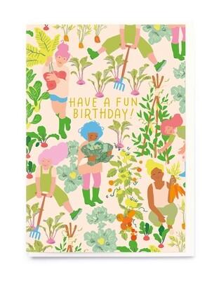 Have a Fun Birthday
