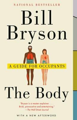 Body by Bill Bryson