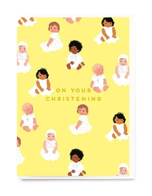 On You Christening