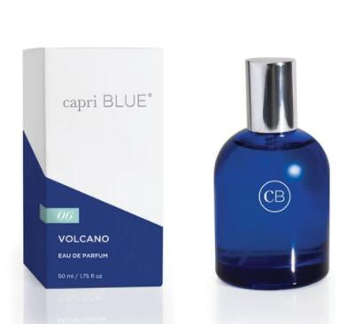 Volcano Eau de Parfum 1.75oz