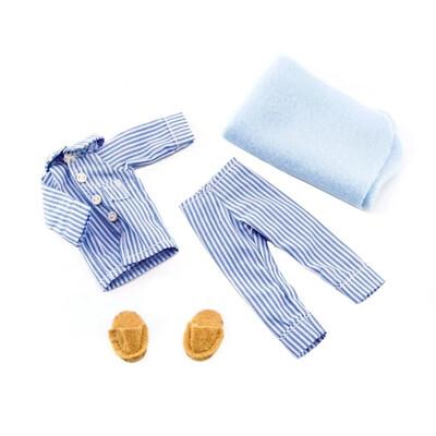 Lottie Pyjama Party Outfit