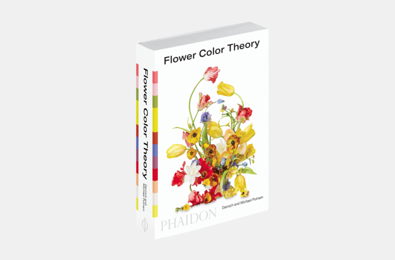 Flower Color Theory by Darroch & Michael Putnam