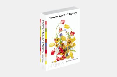 Flower Color Theory by Darroch & Michael Putnam