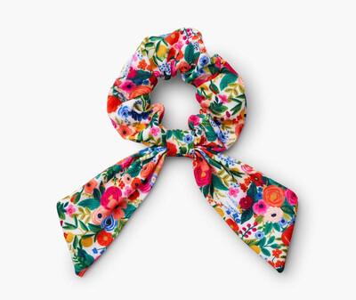 Garden Party Scrunchie