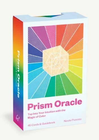 Prism Oracle Cards