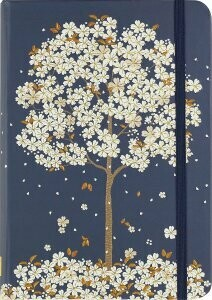 Falling Blossoms Journal