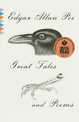Great Tales and Poems by Edgar Allen Poe