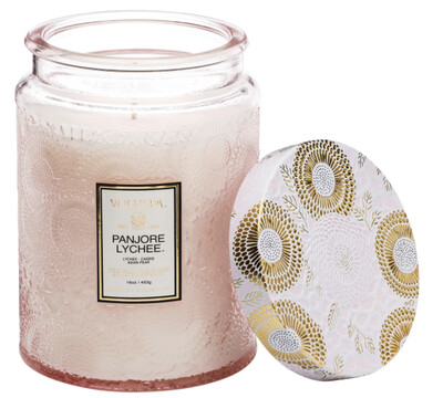 Panjore Lychee 16oz Candle
