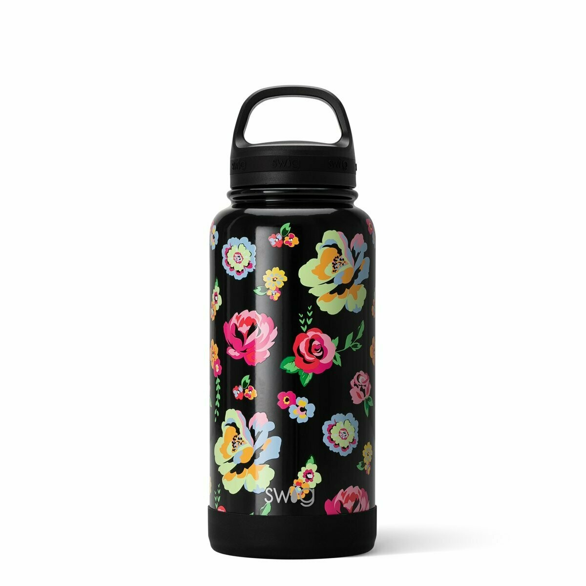 Fleur Noir 30oz Bottle