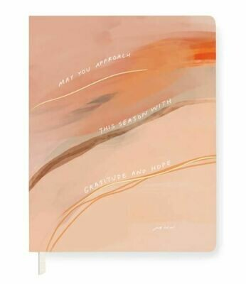 Approach This Season With Gratitude Journal