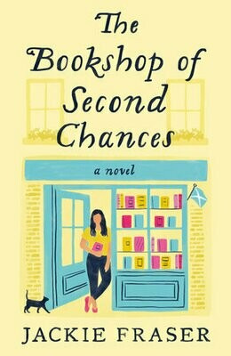 Bookshop of Second Chances
