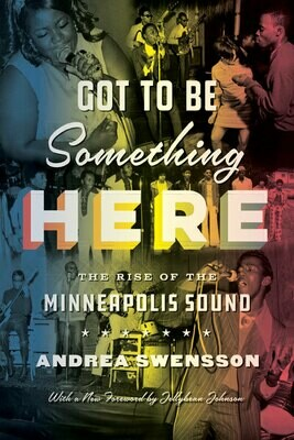 Got To Be Something Here by Andrea Swensson