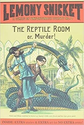 The Reptile Room by Reptile Room