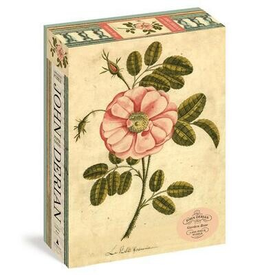 Garden Rose 1000 Piece Puzzle