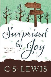 Surprised by Joy by C.S. Lewis