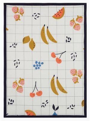 Fruitful Kitchen Towel