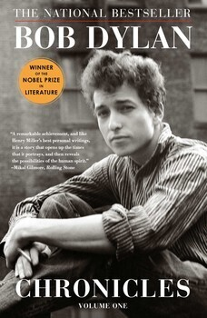 Chronicles (Volume One) by Bob Dylan