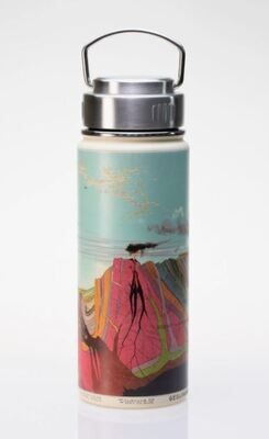 Thermos: Geology