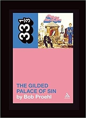 The Gilded Palace of Sin by Bob Proehl