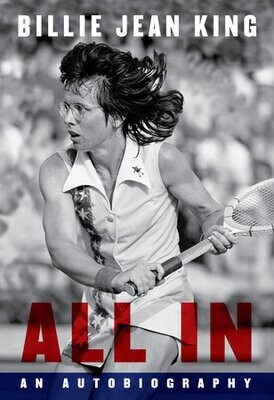 All In by Billy Jean King