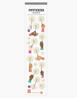 You Sparkle Sticker Sheet