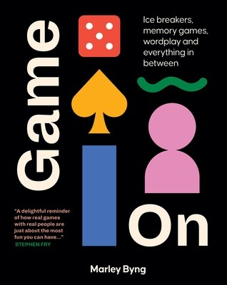 Game On by Marley Byng