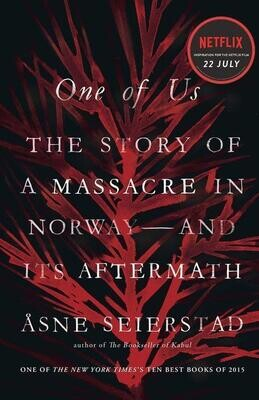 One of Us by Asne Seierstad