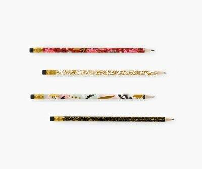 Modernist Pencil Set