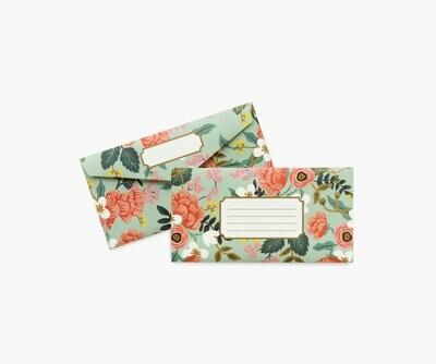 Mint Burch Monarch Envelopes (Box of 25)