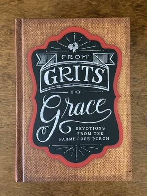 70142 From Grits To Grace