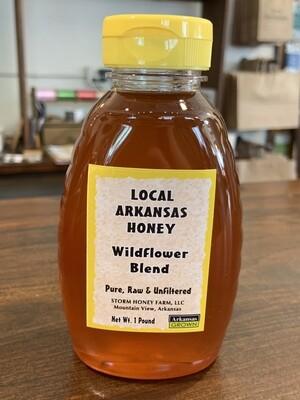 1 lb. Honey
