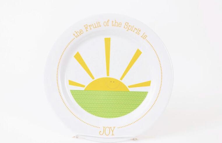 Joy Plate
