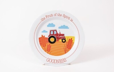 Goodness Plate