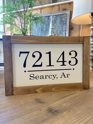 Searcy, AR 72143