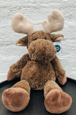 Woodford Moose