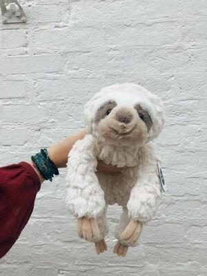 Rio Putty Sloth- Cream
