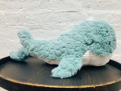 Putty Whale
