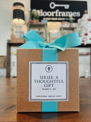 Sirsee: A Thoughtful Gift- Searcy, AR