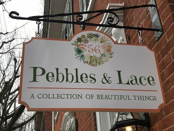 Pebbles & Lace LLC
