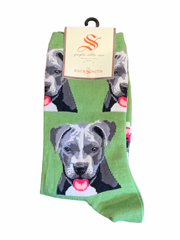 P&L- Assorted Socks (Socksmith)