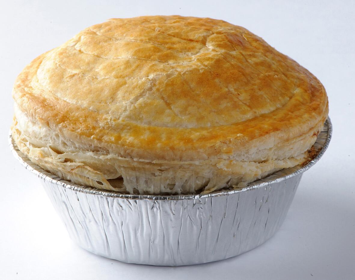 英國出現餡餅危機 貨運危機再持續18個月