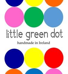 little green dot