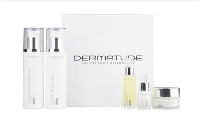 Hydrating Skincare Set
