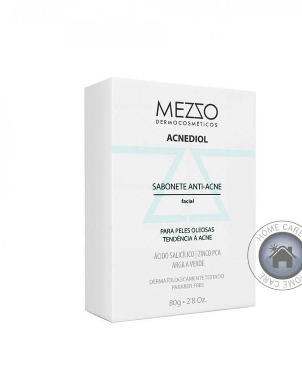 Savon anti-acné