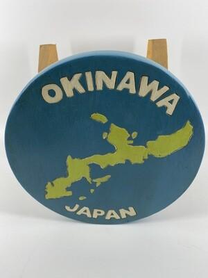 Okinawa Stool