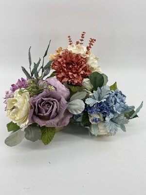 Boxed Floral Mixed