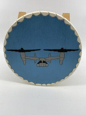 Osprey Stool